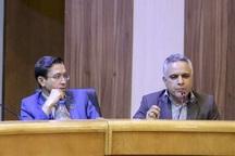 رئیس دانشکده خبر شیراز:آماده ارائه آموزش به سازمان ها هستیم
