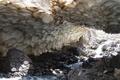 کشته شدن یک نفر در ریزش غار یخی چما در کوهرنگ