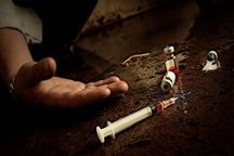 چهار میلیون و 300 هزار ایرانی تجربه مصرف مواد مخدر دارند