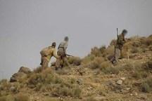 شکارچیان متخلف در شکارگاه های منطقه سبلان دستگیر شدند