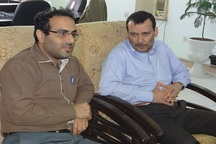 معادن دشتی بوشهر ظرفیت مناسبی برای صادرات است