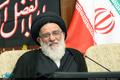کنایه های آیت الله شاهرودی به احمدی نژاد در روز غیبت او