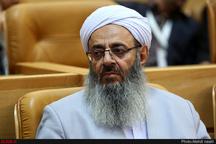 پیام تسلیت مولوی عبدالحمید در پی حمله ترویستی به اتوبوس پرسنل سپاه