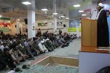 ائمه جمعه استان خواستار نظارت بر بازار شدند