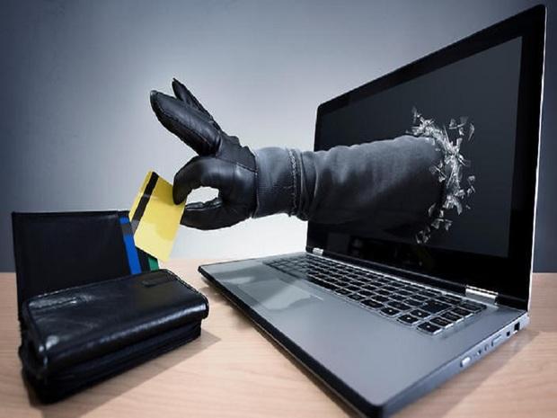 هویت سایبری افراد قابل اعتماد نیست