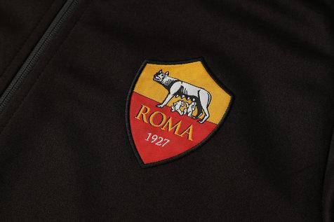 شبی که رم در هم شکسته شد! (عکس)
