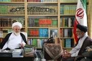 امام جمعه یزد: حفظ چهره اسلامی نظام از وظایف مهم شورای نگهبان است