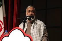 ترویج فرهنگ شهادت، ضامن تداوم انقلاب اسلامی است