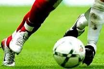 جام قهرمانی لیگ دسته اول فوتبال هرمزگان به آلومینیوم نوین بندرعباس رسید