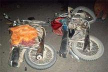 ۱۱ نفر طی دو سانحه رانندگی در خراسان رضوی مجروح شدند