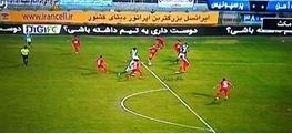 تمرینات تیم فوتبال ذوب آهن زیر نظر قلعه نویی از ۲۷ خرداد آغاز میشود
