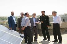 پایش میزان مصرف برق در دستگاههای اجرایی خراسان جنوبی