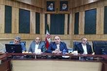 تونل اصلی طرح گرمسیری با حضور وزیر نیرو به بهره برداری می رسد