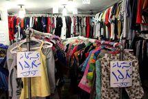 جرایم سنگینی در انتظار فروشندگان لباسهای مستعمل در مشهد است
