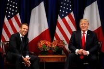 73 درصد از فرانسوی ها با اقدام نظامی علیه سوریه مخالفند