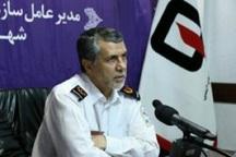 تیم عملیات ویژه غواصان آتش نشانی مشهد به گلستان اعزام شد