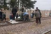 برخورد قطار با موتورسواران در مازندران 2 مصدوم برجای گذاشت