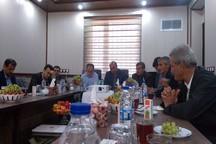 هزینه هشت میلیارد دلاری برای توسعه کردستان از محل صندوق ذخیره ملی