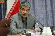 نشریات اردبیل نگران تامین کاغذ نباشند تولید 42 فیلم در سالجاری در اردبیل