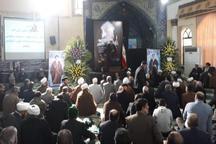 عزت، اقتدار و موفقیت های انقلاب اسلامی دشمنان را ناامید کرده است