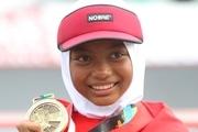 جوانترین ورزشکار مدالآور بازیهای آسیایی چند سال دارد؟