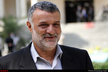 وزیر جهاد کشاورزی در اولین سفر استانی وارد یزد شد
