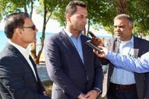 مجوز130 هزارمترمکعب آب شیرین کن برای استان  بوشهر اخذ شد