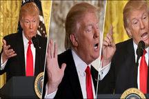 رکورد جدید ترامپ: 125 دروغ در 120 دقیقه/   5000 دروغ در 601 روز
