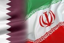 سفر شبانه وزیر خارجه قطر در تهران