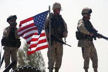حمله داعش به پایگاه نظامی آمریکا در سوریه
