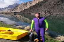 جادوگر آبهای ایران و قصه نجات 60 لرستانی از مرگ حتمی