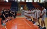دور جدید تمرینات شاگردان کولاکوویچ برای حضور در لیگ جهانی والیبال