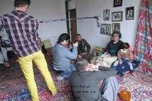 2 فیلم کوتاه در انجمن سینمای جوانان مهاباد تولید شد