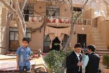 حدود ۳ میلیون نفر در روستاهای استان مازندران اقامت کردند