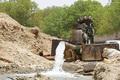 منابع آبی زنجان حال و روز خوشی ندارد