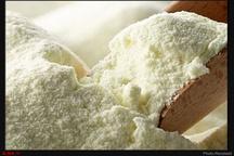 کشف بیش از ۶ تن شیر خشک قاچاق در شهرستان سرباز
