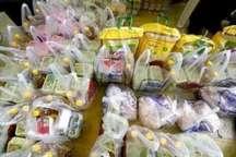 230 سبد غذایی بین نیازمندان بخش مرکزی خاش سیستان و بلوچستان توزیع شد