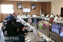 19 فقره پرونده اقتصادی در خراسان شمالی رسیدگی شد