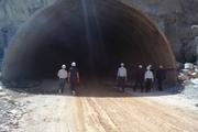 پیگیر جذب اعتبار برای تونل اسپژ مسیر الشتر به بروجرد هستیم