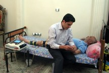 راه اندازی مراکز ارائه مراقبت پرستاری در منزل در بیمارستان های استان کرمانشاه
