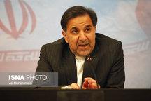 آخوندی: پروژه آزادراه تبریز - مرند با سرعت خوبی در حال اجراست