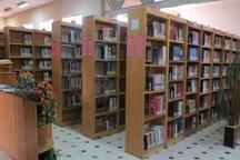 به ازای هر اصفهانی 6 دهم جلد کتاب در استان موجود است