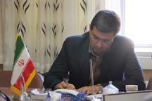 فرماندار مهریز: راهپیمایی 13 آبان تبلور همبستگی علیه استکبار جهانی است
