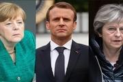 تلاش بزرگ ترین اقتصادهای اروپایی برای حفظ تجارت با ایران