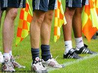 داوران فینال جام حذفی مشخص شدند