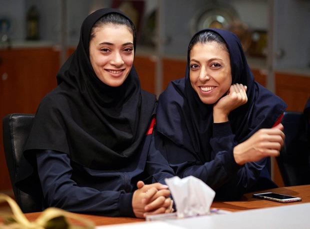 دعوت دختران والیبالیست گلستان به تیم ملی