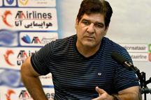 مهاجری: میخواهیم هفته شش امتیازی برای فوتبال تبریز رقم بزنیم