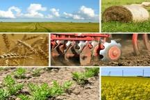پرداخت ۳۳ میلیارد تومان به طرحهای کشاورزی خراسان جنوبی