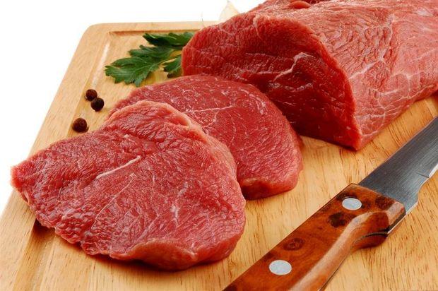 گوشت قرمز گران نمیشود