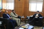 امضای تفاهمنامه میان استانداری هرمزگان و سازمان صدا و سیما